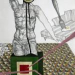 Marthe Zink- Ideal Image On A Pedestal