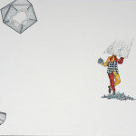 Marthe Zink- Struggling With Juggling