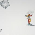 Marthe Zink- Struggling With Juggling