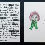 Marthe Zink- Indoctrinated Brain