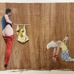 Marthe Zink- Untitled