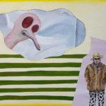 Marthe Zink- Keeping an eye on you, 2017