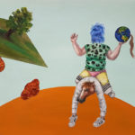 Marthe Zink- Beyond All Reason 2017