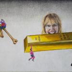 Marthe Zink- 'Untitled' 2018