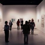Marthe Zink- Exhibition Bosch Young Talent Show/ BYTS, Stedelijk Museum 's-Hertogenbosch
