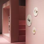 Marthe Zink- Exhibition 'Jump!' Van Abbemuseum