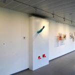 Marthe Zink- Solo exhibition in the Noordbrabants Museum, 2021
